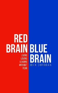 Cover Red Brain Blue Brain