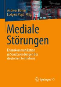 Cover Mediale Störungen