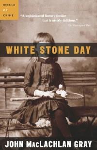 Cover White Stone Day