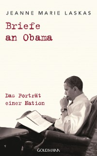 Cover Briefe an Obama