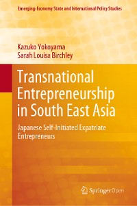 Cover Transnational Entrepreneurship in South East Asia