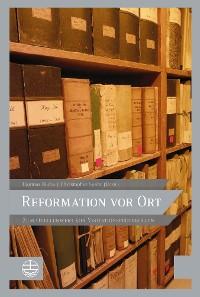 Cover Reformation vor Ort