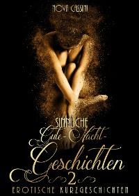 Cover Sinnliche Gute-Nacht-Geschichten  Teil 2