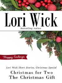 Cover Lori Wick Short Stories, Christmas Special
