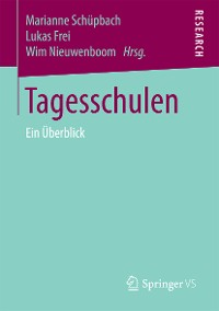 Cover Tagesschulen