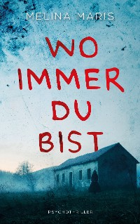 Cover Wo immer du bist