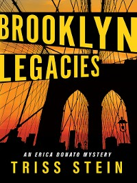 Cover Brooklyn Legacies
