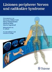Cover Läsionen peripherer Nerven und radikuläre Syndrome