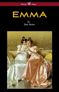 Cover Emma (Wisehouse Classics - With Illustrations by H.M. Brock)