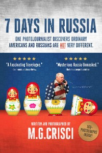 Cover 7 Days in Russia (Expanded Second Edition, 2019)