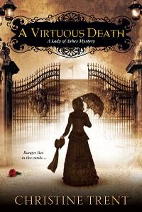 Cover A Virtuous Death