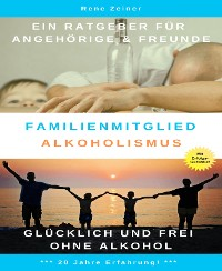 Cover Familienmitglied Alkoholismus