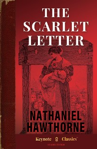 Cover The Scarlet Letter (Annotated Keynote Classics)