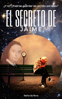 Cover El secreto de Jaime