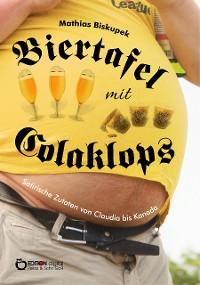 Cover Biertafel mit Colaklops