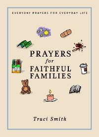 Cover Prayers for Faithful Families