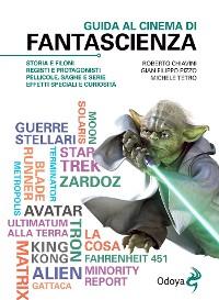 Cover Guida al cinema di fantascienza