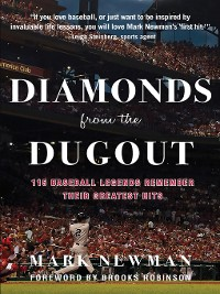 Cover Diamonds from the Dugout