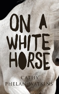 Cover On A White Horse