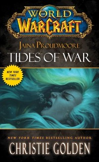 Cover World of Warcraft: Jaina Proudmoore: Tides of War