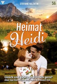 Cover Heimat-Heidi 56 – Heimatroman