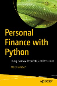Cover Personal Finance with Python