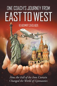 Cover One Coach's Journey From East To West