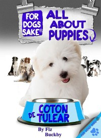 Cover All About Coton de Tulear Puppies
