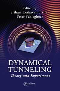 Cover Dynamical Tunneling