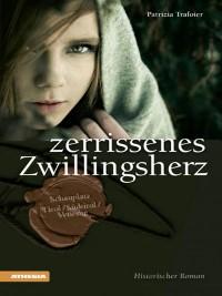 Cover Zerrissenes Zwillingsherz