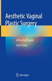 Cover Aesthetic Vaginal Plastic Surgery