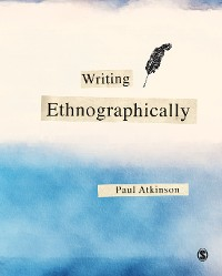 Cover Writing Ethnographically