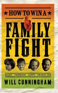 Cover How to Win a Family Fight