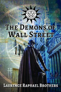 Cover The Demons of Wall Street