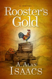 Cover Rooster's Gold
