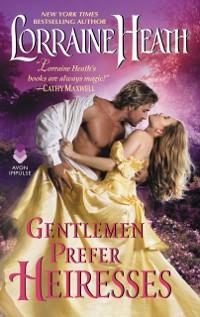 Cover Gentlemen Prefer Heiresses