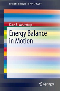 Cover Energy Balance in Motion