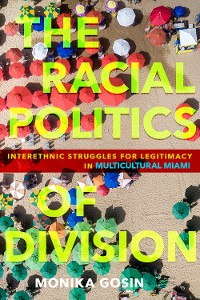 Cover The Racial Politics of Division