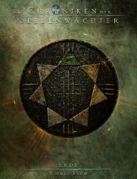 Cover Die Chroniken der Seelenwächter - Band 37: Erde
