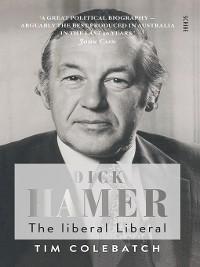 Cover Dick Hamer