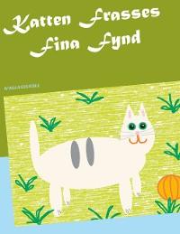Cover Katten Frasses Fina Fynd