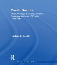 Cover Poetic Gesture