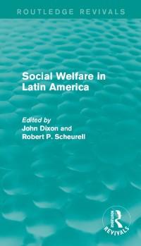 Cover Social Welfare in Latin America