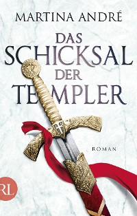 Cover Das Schicksal der Templer