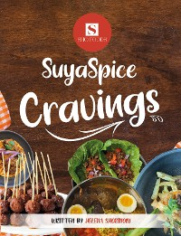 Cover SuyaSpice Cravings