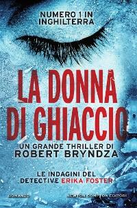 Cover La donna di ghiaccio