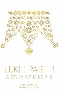 Cover Luke: Part 1