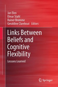 Cover Links Between Beliefs and Cognitive Flexibility