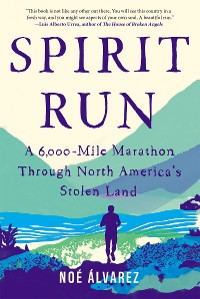 Cover Spirit Run