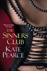Cover The Sinners Club